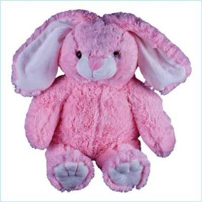 this was my daughters bunny bear :)